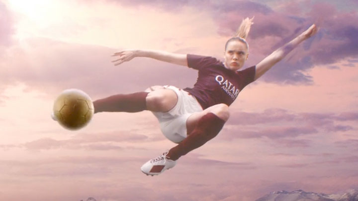 qatar airways fifa women's world cup